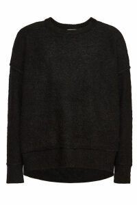 By Malene Birger Pullover with Wool and Kid Mohair