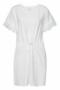 Velvet Daisee Cotton Dress