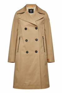 Bogner Becca Cotton Trench Coat