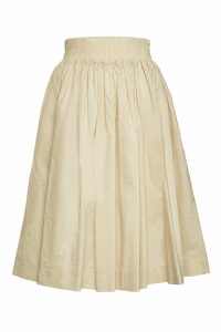 Woolrich Cotton Midi Skirt