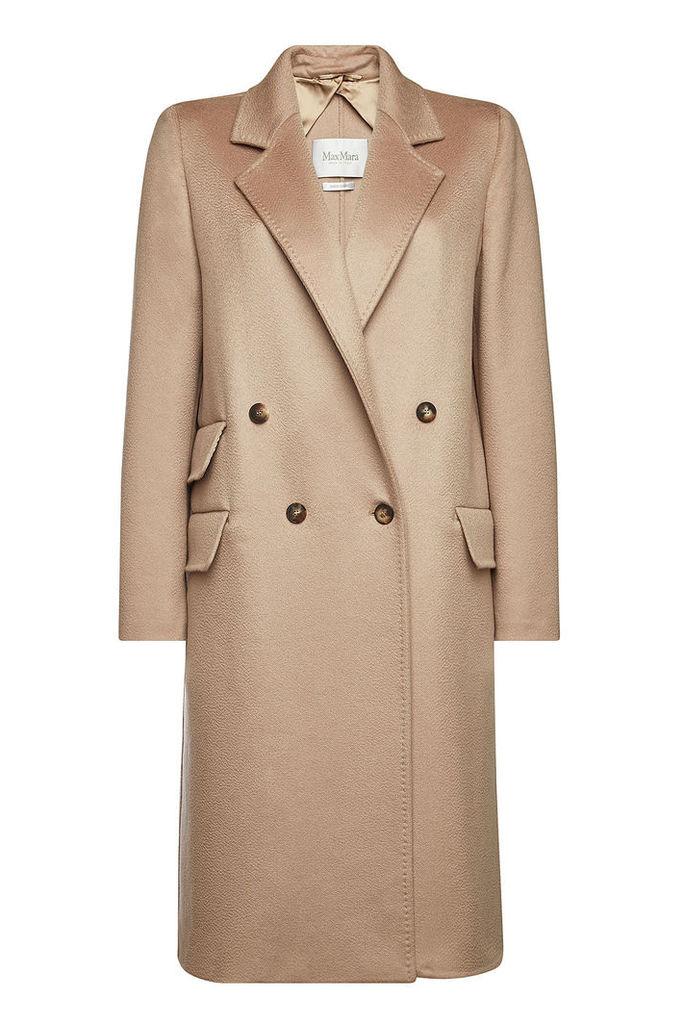 Max Mara Andrea Cashmere Coat