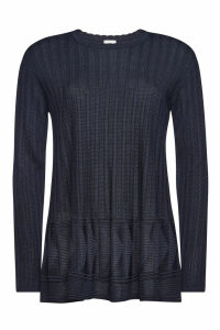 M Missoni Pullover with Wool