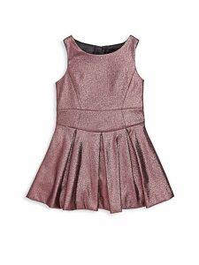 Little Girl's Cocktail Dress