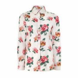 Chiswick Rose Shirt