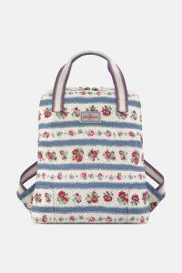 Ribbon Rose Lightweight Backpack
