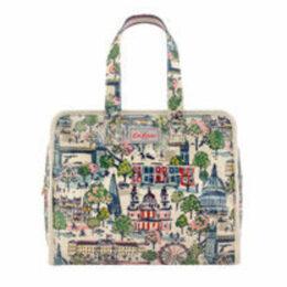 London View Large Pandora Bag