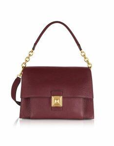 Furla Designer Handbags, Diva M Shoulder Bag