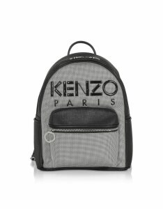 Kenzo Designer Handbags, Kenzo Paris Backpack