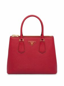 Prada Galleria top handle bag - Red