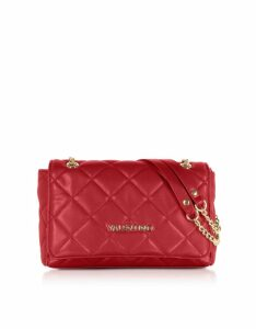 Valentino by Mario Valentino Designer Handbags, Ocarina Shoulder Bag