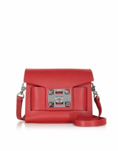 Salar Designer Handbags, Gaia Shoulder Bag