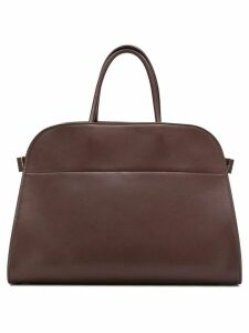 The Row Tasche tote bag - Brown