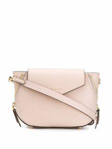 Michael Michael Kors Whitney shoulder bag - Pink