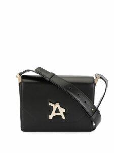 Anteprima Alisea mini shoulder bag - Black