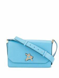 Anteprima Alisea small shoulder bag - Blue