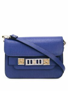 Proenza Schouler Ps11 Mini Classic - Blue