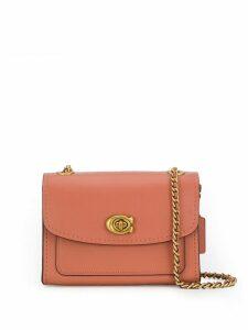 Coach cross-body bag - Pink
