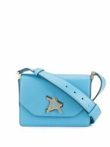 Anteprima Alisea mini shoulder bag - Blue