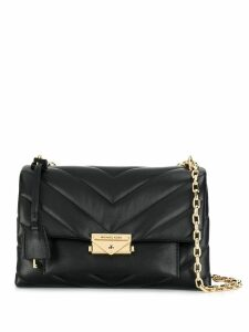 Michael Michael Kors quilted Whitney bag - Black