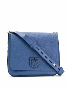 Furla satchel bag - Blue