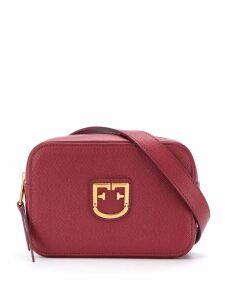 Furla Belvedere belt bag - Red