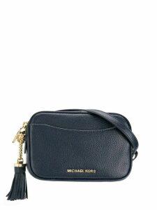 Michael Michael Kors Convertible crossbody bag - Blue