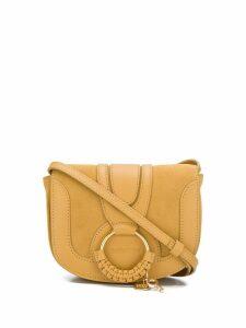 See By Chloé Hana crossbody bag - Yellow