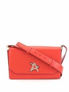 Anteprima Alisea small shoulder bag - Red