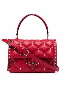 Valentino Valentino Garavani Candystud bag - Red