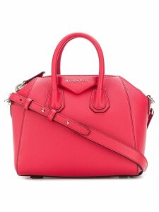 Givenchy mini Antigona bag - Pink