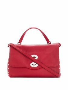 Zanellato Postina shoulder bag - Red