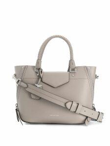 Michael Michael Kors Blakely satchel - Grey