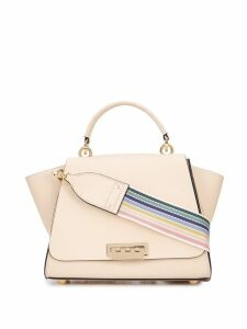 Zac Zac Posen Eartha convertible backpack - NEUTRALS
