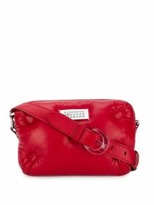 Maison Margiela Glam Slam shoulder bag - Red