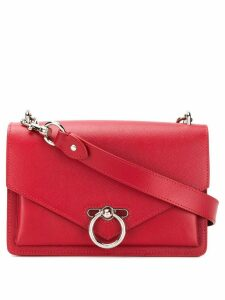 Rebecca Minkoff Jean shoulder bag - Red