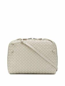 Bottega Veneta Nodini crossbody bag - Neutrals