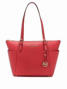 Michael Michael Kors Jet Set tote - Red