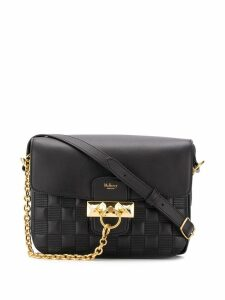 Mulberry Keeley satchel - Black