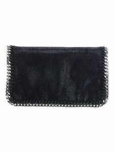 Stella McCartney Falabella cross-body bag - Black