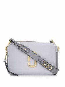 Marc Jacobs Softshot crossbody bag - Grey