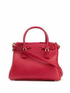 Maison Margiela 5AC tote bag - Red