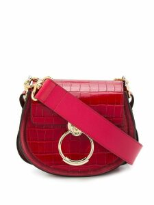 Chloé Tess cross body bag - Red