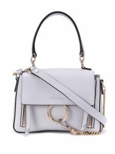 Chloé Fay Day shoulder bag - White