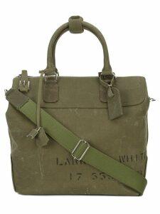 Readymade Gym tote bag - Green