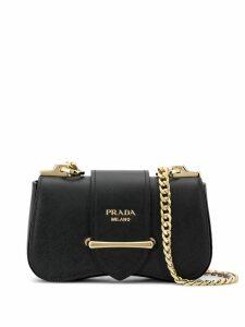Prada Sidonie shoulder bag - Black