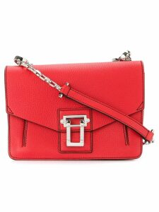 Proenza Schouler Hava Chain Shoulder Bag - Red
