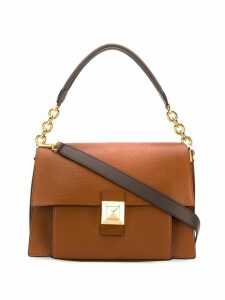 Furla Diva bag - Brown