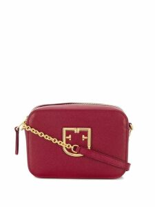 Furla Brava crossbody bag - Red