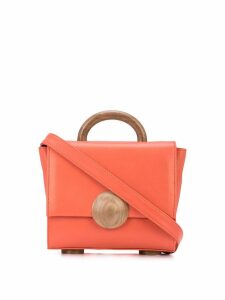 Bakari Tussaud mini bag - Pink