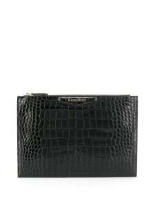 Givenchy medium Antigona clutch - Black